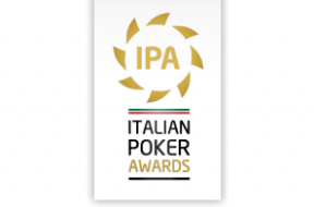 italian poker awards logo