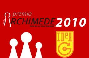 Archimede 2010 – ideaG