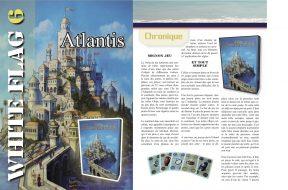 Atlantis-White Flag