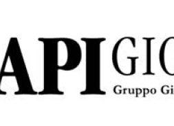 API – logo