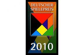 deutscher spiele preis 2010