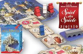 Atlantis Spiel der Spiele