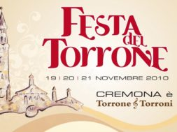 Logo Festa del torrone2010