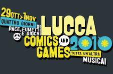 LuccaComics2010