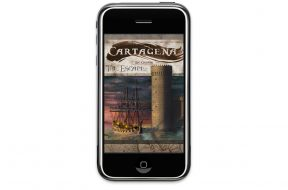 Cartagena App