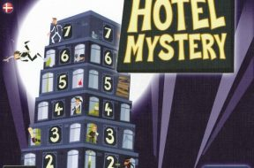 Hotel mistery