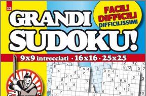 Grandi Sdk 13 cover