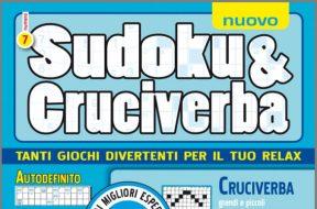 Sudoku-e-cruviverba