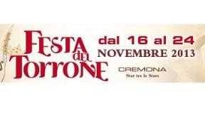 Festa Torrone 2013