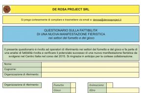 DeRosa project