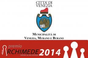 Venezia-Archimede2014