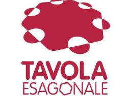 Tavola-esagonale
