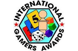International gamers awards