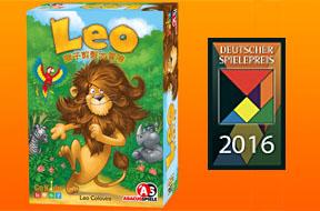 Leo Deutschen Kinderspiele Preis