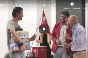 Video Archimede 2016