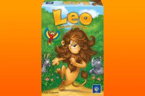 Leo Romania
