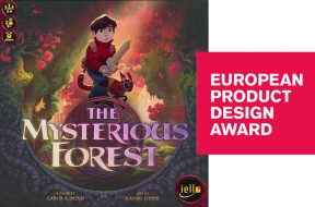 The mysterious forest – EPDA