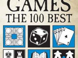 Family games – the 100 best