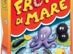 Frutti di mare box