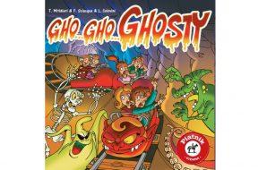 Gho…Gho…Ghosty