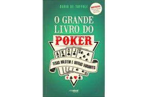 O grande livro do poker 2017