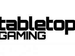 tabletop gaming logo