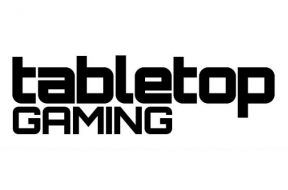 tabletop gaming logo