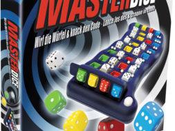 MasterDice box