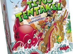 Titus Tentakel box