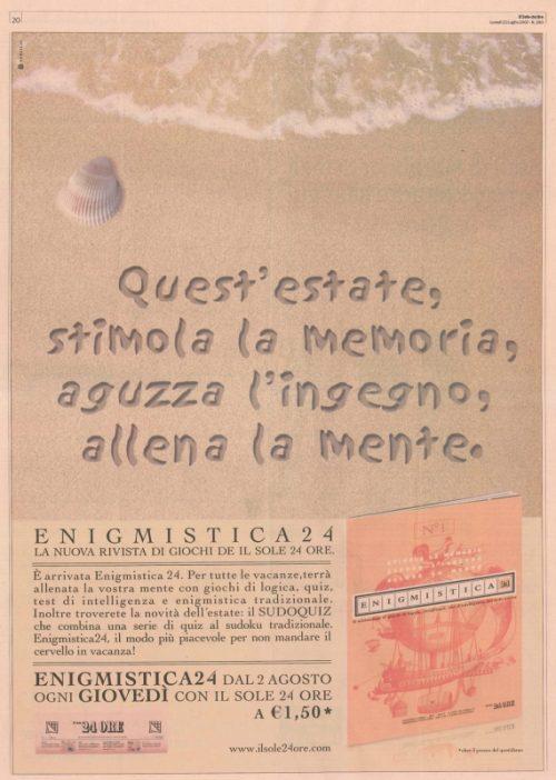 Enigmistica24-2007