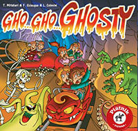 Gho…Gho…Ghosty Cover