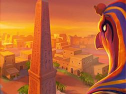 Imhotep – Eine Neue Dynastie cover