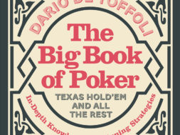 The big book of poker cover