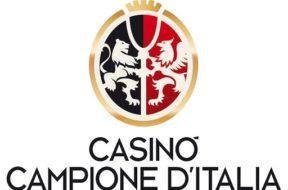 Milano Hotel Principe di Savoia conferenza stampa presentazione del Piano Industriale e nuovo logo del Casinò di Campione d'Italia