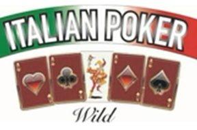 Italian Poker Wild