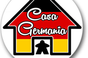 casa germania LOGO