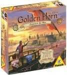 GoldenHorn-Dominiodamar