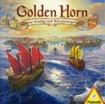 GoldenHorn