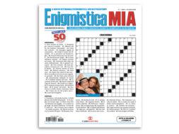 Enigmistica MIA n° 1