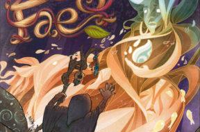 Fae 2018 Cover – Ed. Inglese