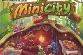 MiniCity 2018 dettaglio