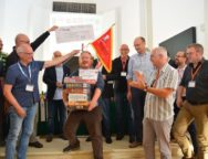 Vincitore Premio Archimede 2018