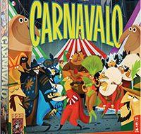 Carnavalo box