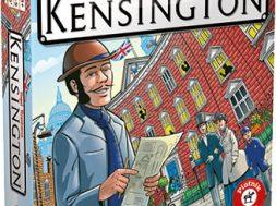 Kensington box
