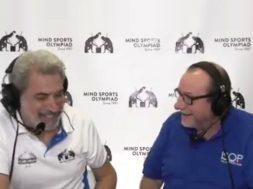 MSO: Paco de la Banda intervista Dario De Toffoli