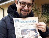 Zack con Enigmistica24
