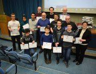 Campionato Italiano di Calcolo Mentale 2019