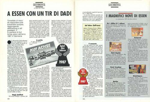 Gioco_magazine_auf_achse
