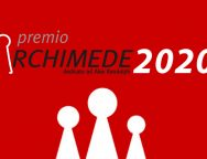 Premio Archimede 2020