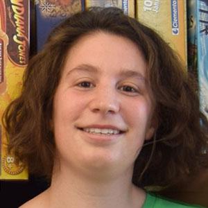 Camilla Manfren